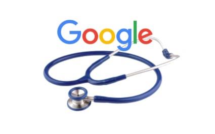 Può bastare Google per curarsi?